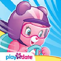 care bears: care karts gameskip