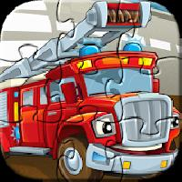 cars and pals: kids puzzle games gameskip