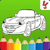 cars coloring games for kids gameskip