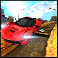 cars: unstoppable speed x gameskip