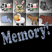 cartoon animal memory gameskip
