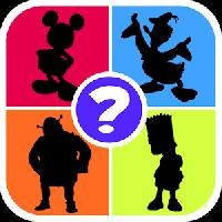 cartoon shadow quiz gameskip