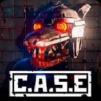 case: animatronics gameskip