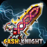 cash knight - finding my manager gameskip