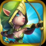 castle clash: age of legends gameskip