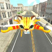 cat drone flight simulator gameskip
