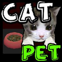 cat pet gameskip