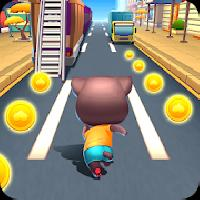 cat runner-online rush gameskip