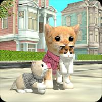 cat sim online: play with cats gameskip