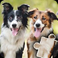 cats and dogs jigsaw puzzles for kids and toddlers gameskip