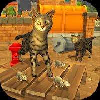 catty cat world gameskip