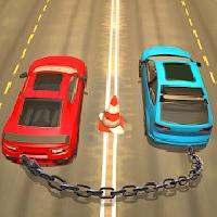 chained car racing games 3d gameskip
