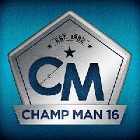 champ man 16 gameskip