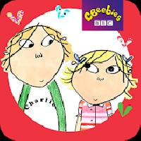 charlie and lola: my little town