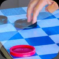 checkers (draughts)