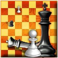 chess 3d 2player gameskip