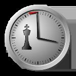 chess clock gameskip