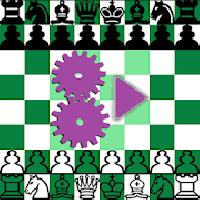 chess engines play analysis gameskip