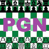 chess pgn viewer analyze gameskip