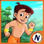 chhota bheem jungle run gameskip