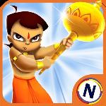 chhota bheem : the hero gameskip