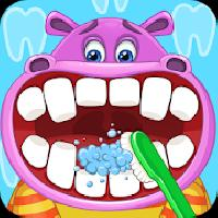 children s doctor : dentist gameskip