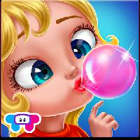 chocolate candy party gameskip