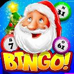 christmas bingo santa's gifts gameskip