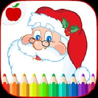 christmas coloring book games gameskip