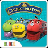 chuggington: kids train game gameskip