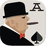 churchill solitaire gameskip