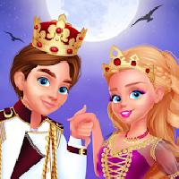 cinderella and prince charming gameskip
