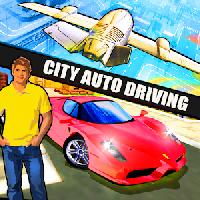 city auto driving gameskip