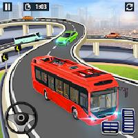 city coach bus simulator game - bus simulator 2020 gameskip