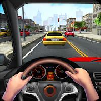 city driving 3d : traffic roam gameskip