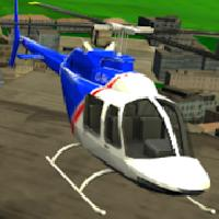 city helicopter gameskip