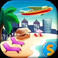 city island: airport gameskip