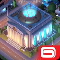 city mania: town building game gameskip