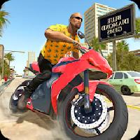 city traffic moto racing gameskip