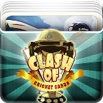 clash of cricket cards gameskip