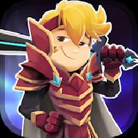 clicker knight: incremental idle rpg gameskip