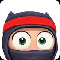 clumsy ninja gameskip