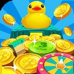 coin mania: farm dozer gameskip