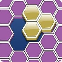 color fill hexa gameskip