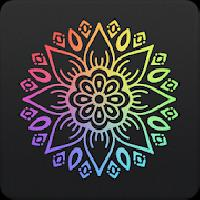 coloring book 2018 - mandalas and humans gameskip