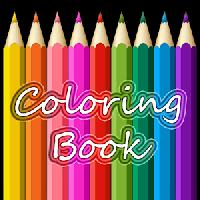 coloring book gameskip