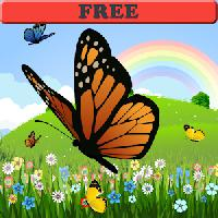 coloring book: butterfly! free gameskip