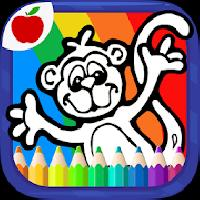 coloring book for kids gameskip