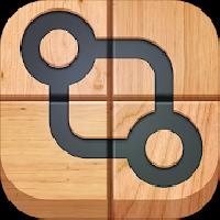 connect it - wood puzzle gameskip