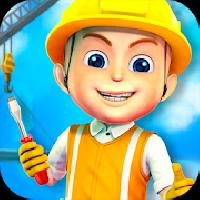 construction city for kids gameskip